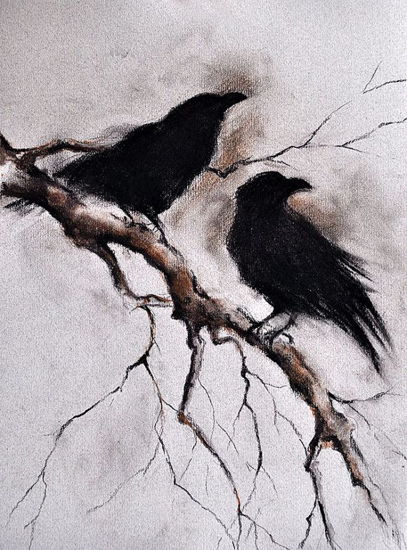 30039bc835f8dd3d3e6e3c89cb4caede--raven-flying-crows-ravens